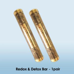 Redox & Detox bar