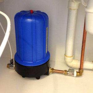 Undersink filter DR-PRO50 (Complete set)