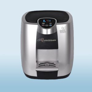 H2O Renaissance - Cold, Ambient and Hot Water Dispenser with UV