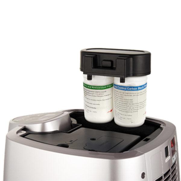H2O Renaissance with Alkaline Filter