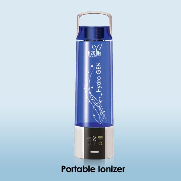 Hydro-Gen bottle