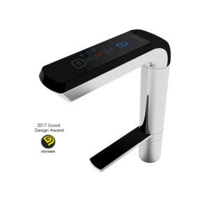 iDUO - Digital Faucet + Undersink Water Ionizer