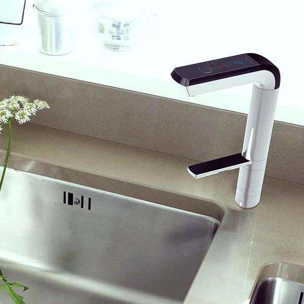 Iduo Digital Faucet Undersink Water Ionizer