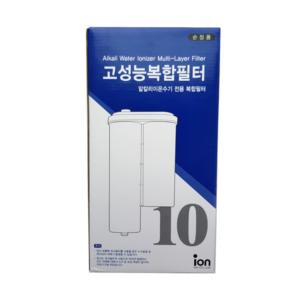 iDUO Filter