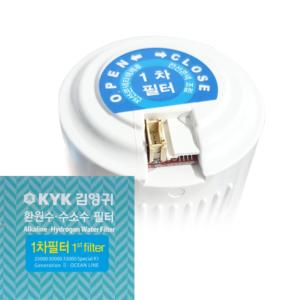 KYK Filter (F1)