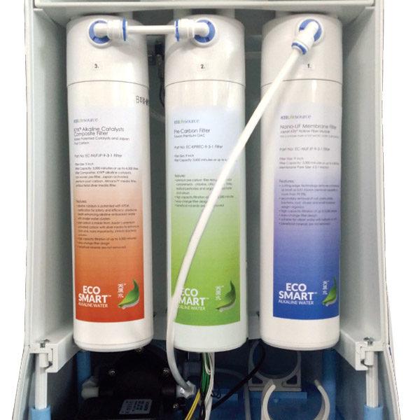 Filter in EcoSmart