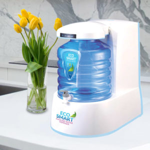 EcoSmart™ water dispenser and purifier