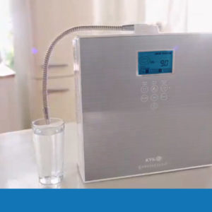 Premium Alkaline Water Ionizer