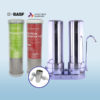 ANTI-AFM with Ahlstrom Disruptor® Filters Dual Versatile Housing