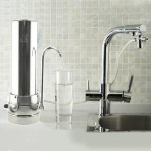 ANTI-AFM water Filter