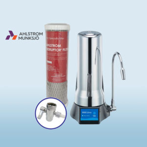 Ahlstrom Disruptor with Single Digital Housing