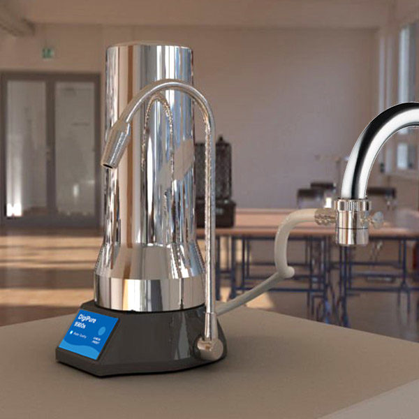 Ahlstrom Disruptor® water Filter