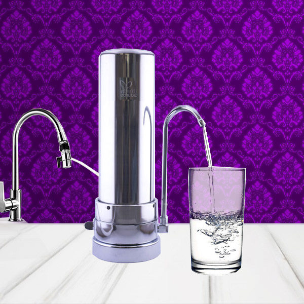 ALKA-BOOST water Filter