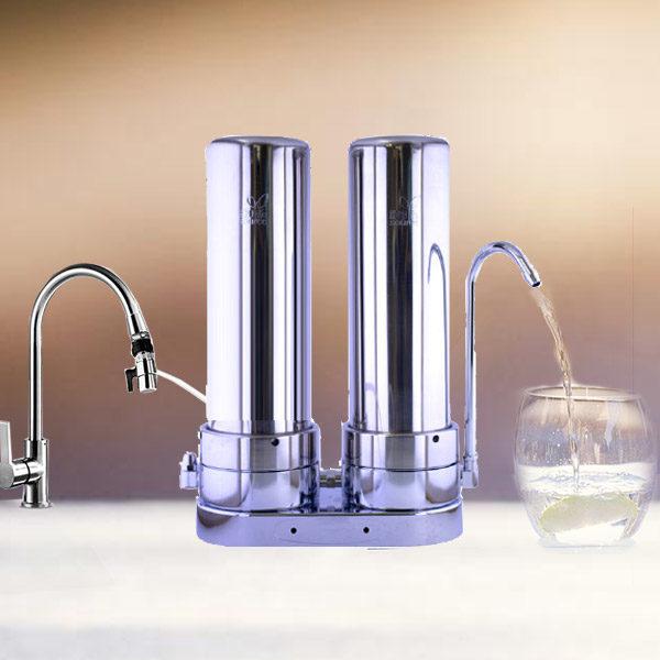 ANTI-THM + ANTI-AFM water Filter