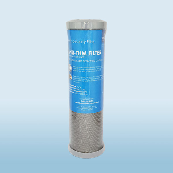 ANTI THM replacement filter