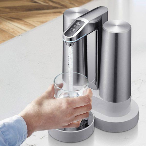 DuoGuard water filter