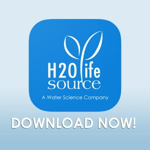 H2O mobile app